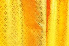 Mooie gouden achtergrond Stock Afbeelding