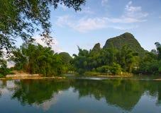 Mooie Guangxi Royalty-vrije Stock Fotografie