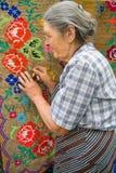 Mooie handwork Stock Foto's