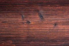 Mooie houten plank Stock Afbeeldingen