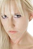 Mooie jonge blonde Stock Fotografie