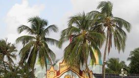 Mooie kerk royalty-vrije stock afbeelding
