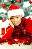 Mooie Kerstmis 2 Royalty-vrije Stock Fotografie