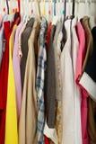 Mooie kleren Royalty-vrije Stock Fotografie