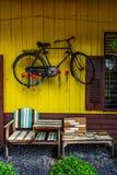 Mooie kleurrijke achtergrond Stock Fotografie