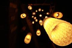 Mooie lantaarn Stock Foto