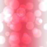 Mooie lichten summiere achtergronden Royalty-vrije Stock Fotografie