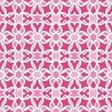 Mooie moderne geometrische naadloze patroonachtergrond Royalty-vrije Stock Foto's