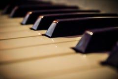Mooie Muziek royalty-vrije stock foto