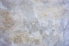 Mooie oude doorstane muur Stock Afbeeldingen