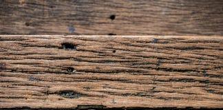 Mooie oude houten achtergrond Royalty-vrije Stock Fotografie