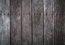 Mooie oude houten achtergrond Stock Foto's