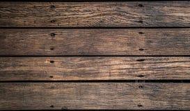 Mooie oude houten achtergrond Royalty-vrije Stock Afbeeldingen