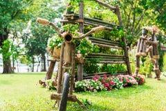 Mooie petuniabloemen Stock Afbeelding