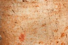 Mooie roesttextuur als achtergrond van de metaalplaat stock afbeeldingen