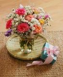 Mooie rozen Royalty-vrije Stock Foto's