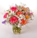 Mooie rozen Royalty-vrije Stock Foto
