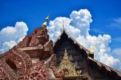 Mooie tempels Stock Afbeeldingen