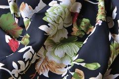 Mooie Textiel Royalty-vrije Stock Foto's