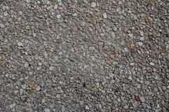 Mooie textuur van kleine rots op vloer Stock Afbeeldingen