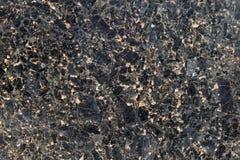 Mooie textuur van marmer met donker-gekleurde flarden Royalty-vrije Stock Afbeeldingen