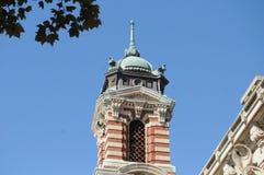 Mooie toren van Nieuwe Yorks Royalty-vrije Stock Foto's
