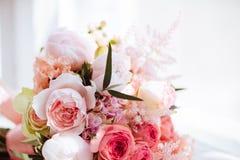 Mooie tot bloei komende bloemen royalty-vrije stock afbeelding