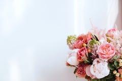 Mooie tot bloei komende bloemen stock foto's