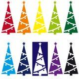 Mooie vectorillustratie Stock Foto