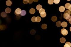 Mooie Verlichting lichte Boogie royalty-vrije stock foto