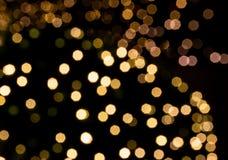 Mooie Verlichting lichte Boogie royalty-vrije stock foto's