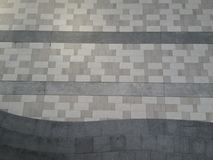 Mooie vloer stock fotografie