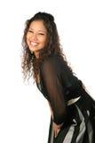 Mooie vrouwelijke tiener royalty-vrije stock foto's