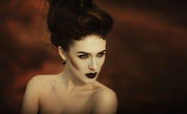 Mooie vrouwen royalty-vrije stock fotografie
