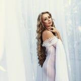 Mooie vrouwen Stock Foto