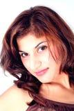 Mooie vrouwen Stock Foto's