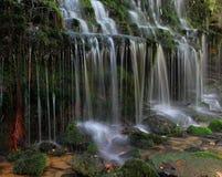 Mooie Watervallen Stock Afbeeldingen