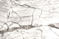 Mooie Witte marmeren textuur Stock Fotografie