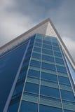 Mooie Wolkenkrabber Stock Foto