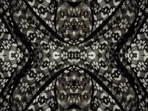 Mooie zwarte gipiura, kan als achtergrond gebruiken Royalty-vrije Stock Fotografie