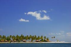Mook island,Krabi,Thailand Stock Images