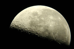 Moon Stock Image