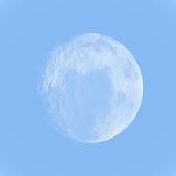 Moon Royalty Free Stock Photo