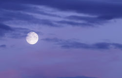 Moon Royalty Free Stock Images