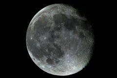 The Moon Royalty Free Stock Photo