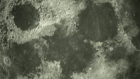 Moon Background Realistic moon The Moon is an astronomical body that orbits planet Earth. Elements of this image. Moon Background. Realistic moon. The Moon is an stock illustration