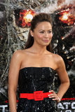 Moon Bloodgood Royalty Free Stock Photography