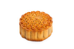 Moon Cake. Close up, Chinese Culture stock photos