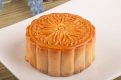 Moon cake Royalty Free Stock Image