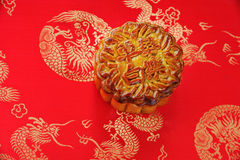 Moon cakes Royalty Free Stock Image